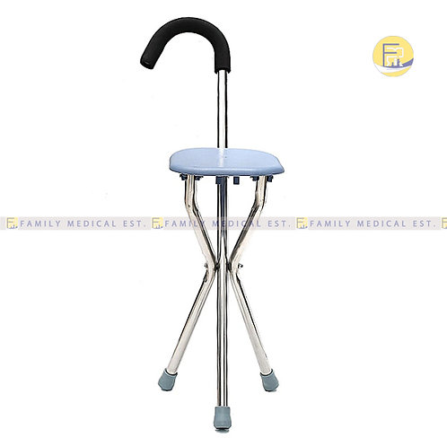 CRUCTHES WALKING STICK-STOOL 20-10053 - PRIME