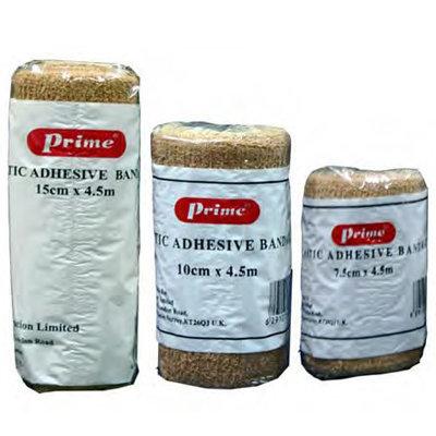 BANDAGE ELASTIC ADHESIVE - PRIME