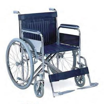CHAIR: WHEELCHAIR ECONOMY 20-1027 - PRIME