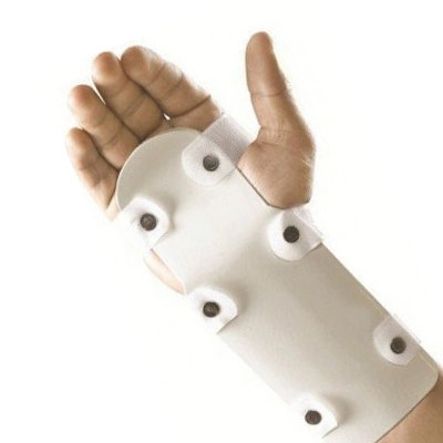 WRIST SPLINT COCK UP - DYNA