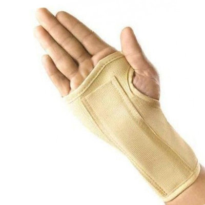 WRIST SPLINT - RIGHT - DYNA