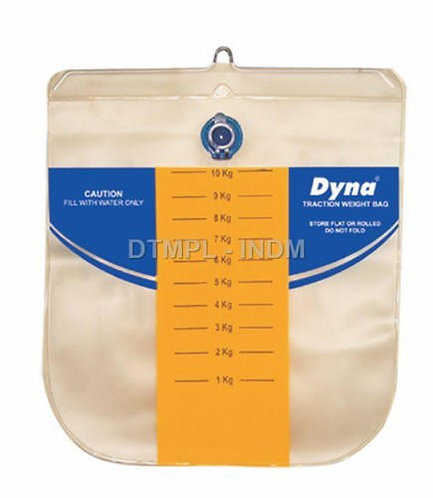 TRACTION WEIGHT BAG - DYNA