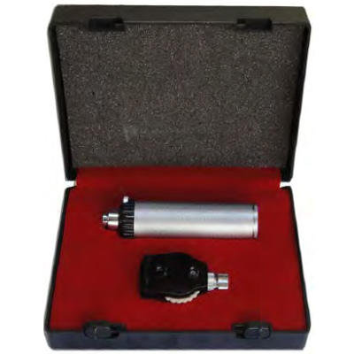 OPHTHALMOSCOPE - MEDTRUE
