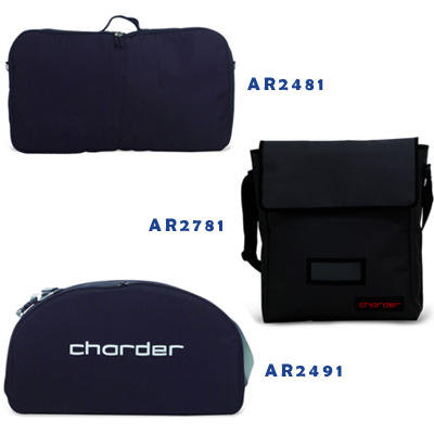 SCALE CARRY BAG - CHARDER