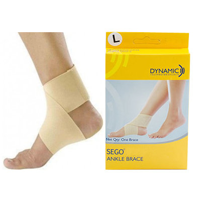ANKLE SUPPORT SEGO - DYNA