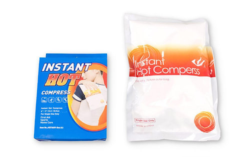 COLD PACK - INSTANT HOT - MX-LRD