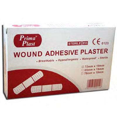 WOUND PLASTER - PRIME