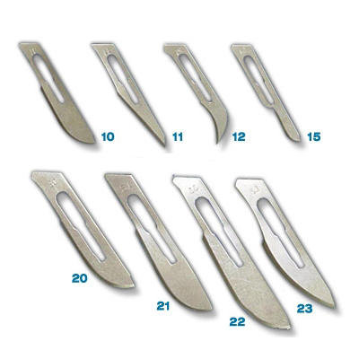 SURGICAL BLADE - MX-LRD