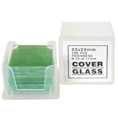 COVER GLASS 100'S-ERA