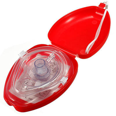 CPR MASK - MX-LRD