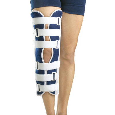 KNEE IMMOBILIZER - DYNA