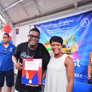 Bishop William Murphy and Mayor Keisha Lance Bottom partnership for dReamfest Atlanta