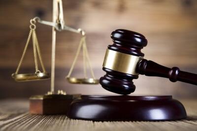 פוליגרף משפטי