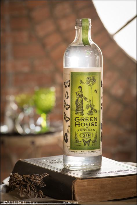 Green House Gin