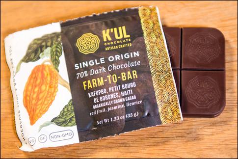 Chocolate Product Portfolio