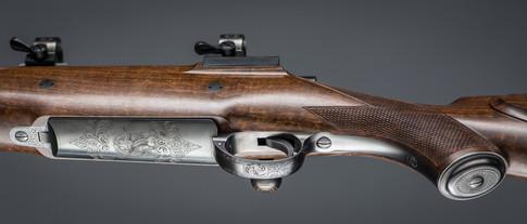 Custom Rifle Details