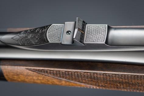 Custom Rifle Photography