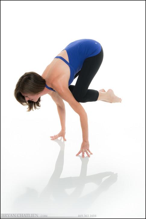 Yoga Instructor Skills