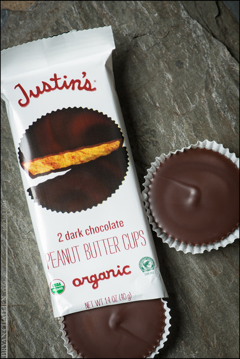 Justin's Dark Chocolate Peanut Butter Cups
