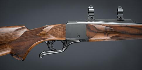 Custom Rifle Photos