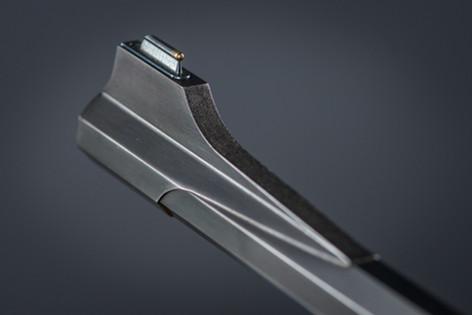 Custom Rifle Detail