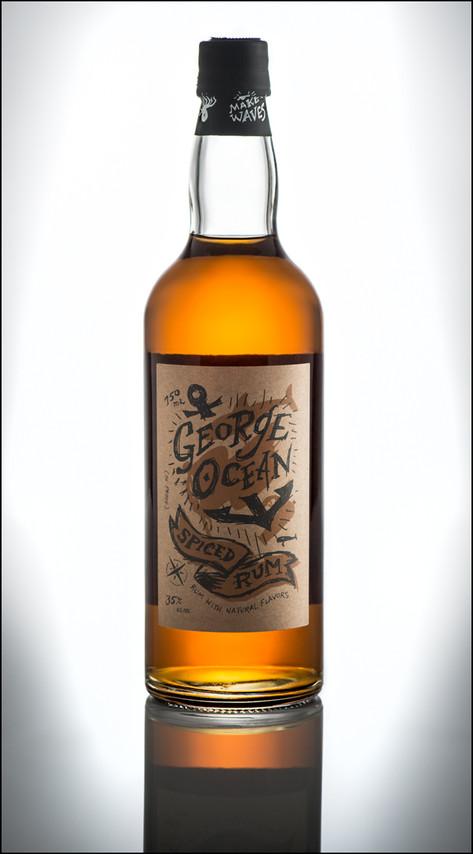 George Ocean Rum