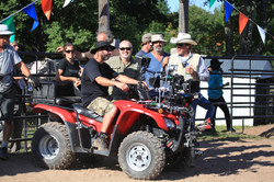 Le Clan - Shooting Season 1 with cinematographer Jean-Pierre Gauther 2014