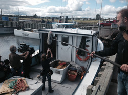 Le Clan - Season 1 in the port of Cocagne NB 2014