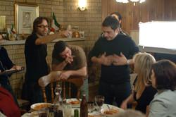 3 Seasons - Shooting with Caroline Néron, Romano Orzari and cinematographer Jean-Pierre Gauthier 200