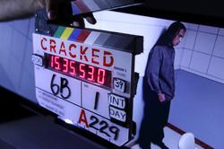 Cracked 206 - Episode 206 Ghost Dance  2013