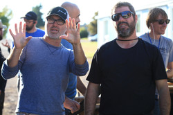 Le Clan - Shooting Le Clan Season 1 with cinematographer Jean-Pierre Gauthier 2014