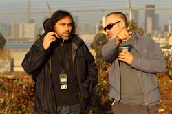 Cracked 109 - Lining up a shot Season 1 with cinematographer Naroayr Kasper 2012-1