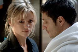 3 Seasons - Shooting with Caroline Néron and Romano Orzari 2008