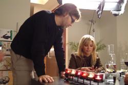 3 Seasons - Shooting with Caroline Néron 2008
