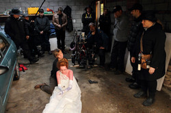Cracked 109 - With actor David Sutcliffe 2012-2