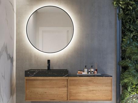 Tendencia 2021: ¿Cómo lograr que tu baño transmita paz y tranquilidad?