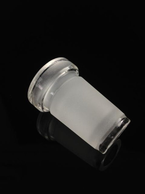 Glass-On-Glass Reducer 18mm to 14mm