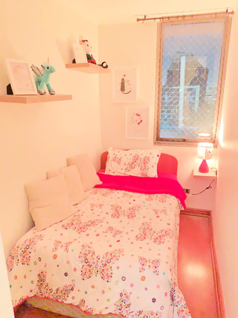 Dormitorio Hija