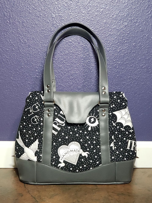 True Love Expandable Handbag