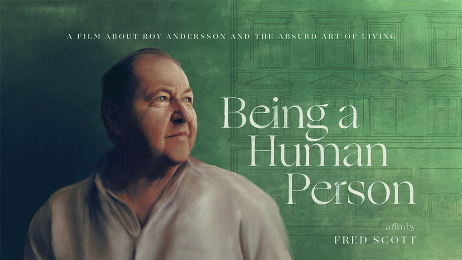Feature Film- Being a Human Person