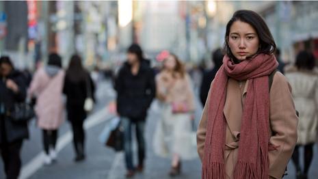 BBC 2 - Japan's Secret Shame