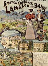 Vintage Lamalou-des-Bains-vintage-resort