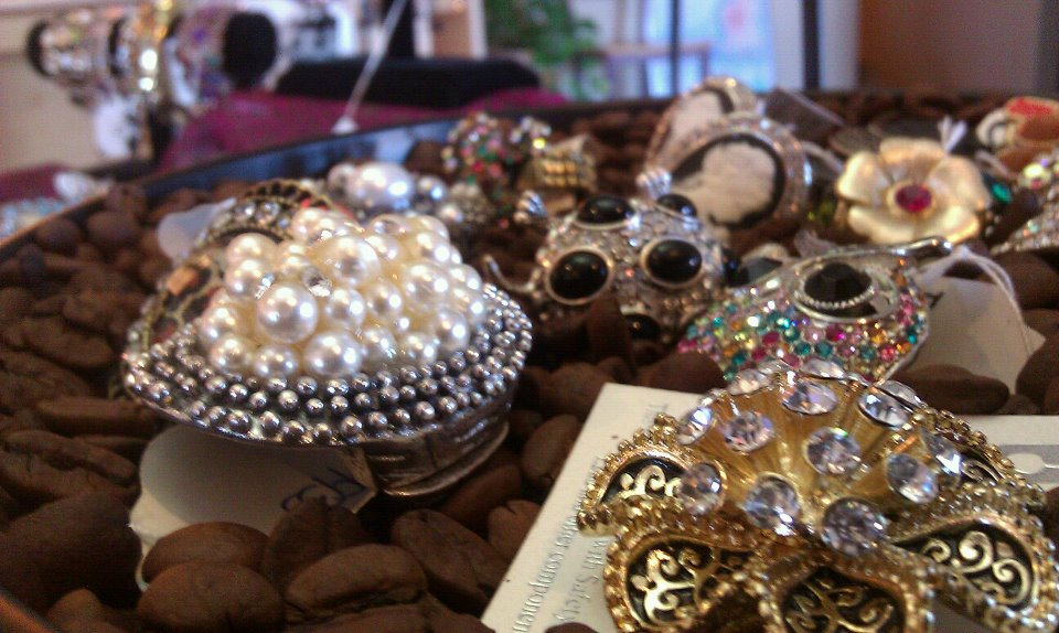 Baubles and Bling