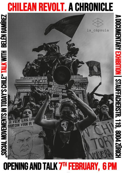 Chilean Revolt a Chronicle