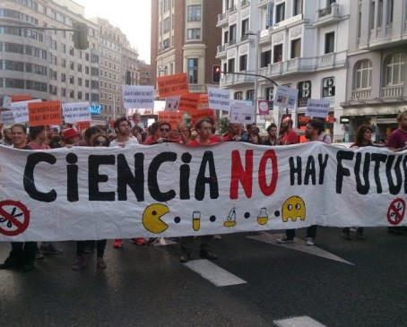 La ciencia al servicio de la sociedad