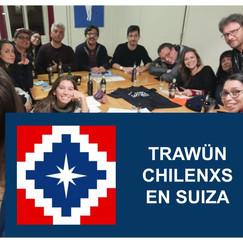 Equipo Trawün