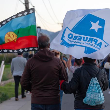 Reformas en Chile. Tras la búsqueda de nuevos rostros