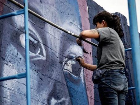 Plataforma de artistas chilen@s en Chile y Suiza. Arte y compromiso social.
