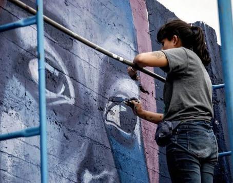 Plataforma de artistas chilen@s en Chile y Suiza. Arte y compromiso social
