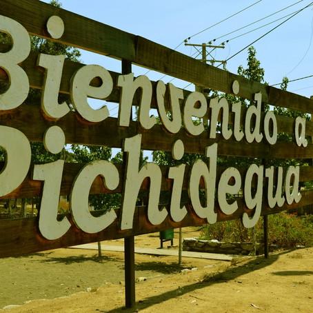 Territorio Indígena de Alto Interés Mapuche-Pikunche Comuna de Pichidegua